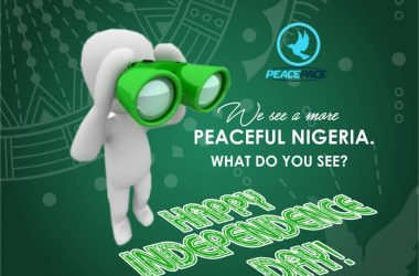 On Peace: My Nigeria