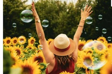 On Peace: Locate Your Happiness