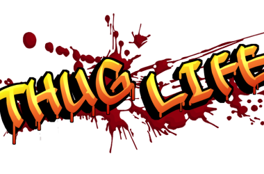 On Peace: T.H.U.G. L.I.F.E.